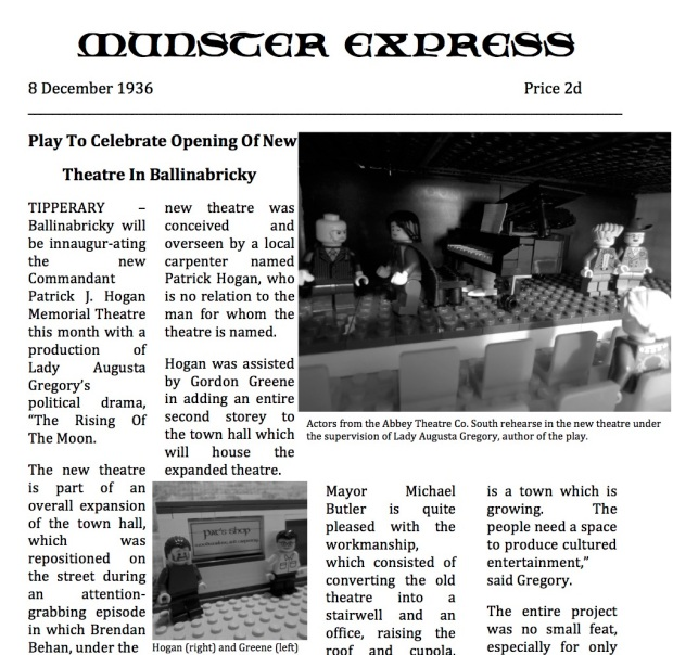 Munster Express 2